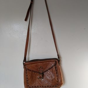 Patricia Nash Crossbody medium
